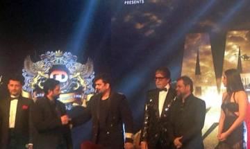 Aankhen 2: Anil, Arshad, Ileana join Big B and Arjun Rampal