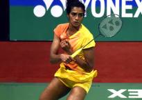 Rio Olympics 2016: PV Sindhu a win away from another medal for India