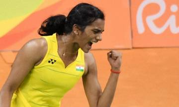 Rio 2016: Twitter lauds PV Sindhu, wishes her best for Badminton finals
