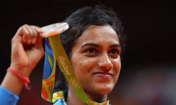 Rio Olympics 2016: Proud and happy, says Sindhu after creating history