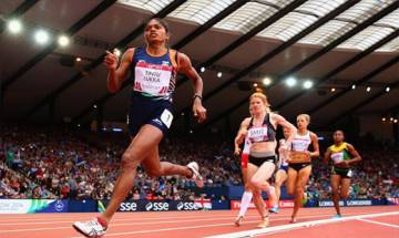 Rio Olympics 2016: Indian Women 4X400m relay team bows out, men disqualified