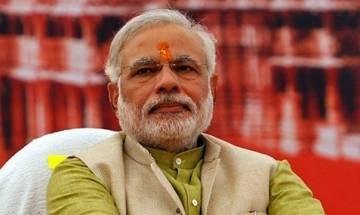 PM Modi pays tribute to Rajiv Gandhi on his 72nd birth anniversary