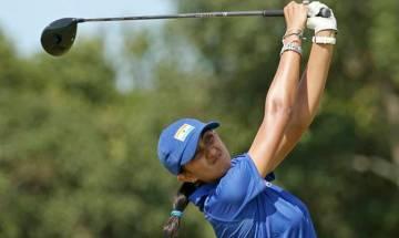Rio Olympics 2016: Golfer Aditi Ashok Drops to Tied 31st Place