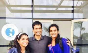 रियो ओलंपिक में भारत का नाम रौशन करने वाली बेटियों को मिलेगा राजीव गांधी खेल रत्न पुरस्कार