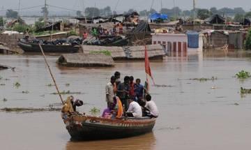 Floods: PM Narendra Modi assures Centre's support to UP, Bihar, Uttarakhand, Rajasthan and MP