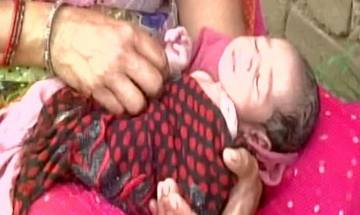 Uttar Pradesh floods: Situation grim, woman delivers baby on a boat; Centre sends NDRF teams