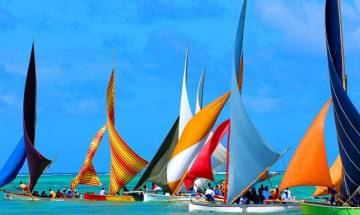 Mauritius eyes more Indian tourists; organises road shows