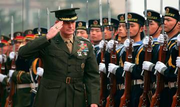 China: PLA to conduct massive overhaul to become US-style force