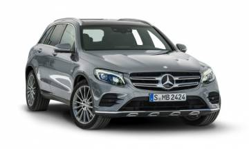 Mercedes-Benz launches  its best selling SUV GLE 400  in India, priced at Rs 74.90 lakh