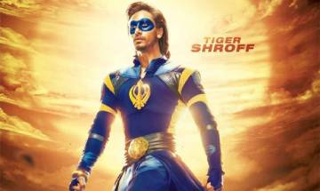 'A Flying Jatt' Movie Review: A heroic entertainer only for kids