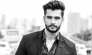 Rohit Khandelwal, Mr World 2016, all set to begin his career in Bollywood next year