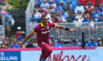 First T20 in the USA: India lose against West Indies in a nail-biting thriller