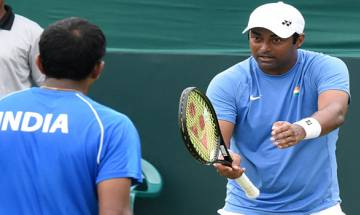 After Rio Olympics disappointment,Paes makes it to final of Winston Salem Open