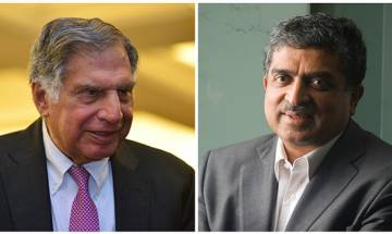 Ratan Tata, Vijay Kelkar and Nandan Nilekani start tech firm Avanti Finance