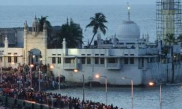 Haji Ali Dargah management holds deliberations before moving SC