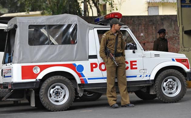 Delhi Police (File photo)
