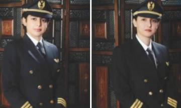 Two Pakistani pilot sisters make history by co-flying Beoing 777