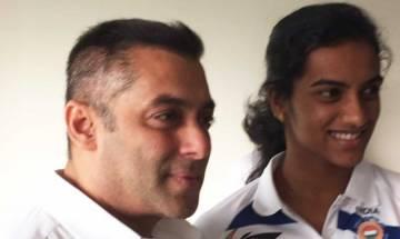 Salman Khan to present Rio Olympians through IOA