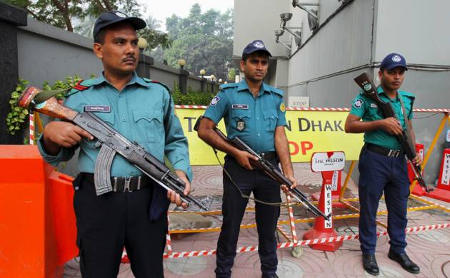 Bangladesh police identified mastermind of cafe attack (File Photo)