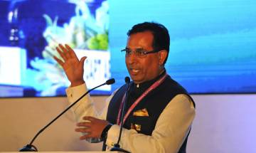 Captain Abhimanyu dismisses Congress leader's charge on mining issue