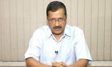 Watch: Sandeep Kumar betrayed AAP, says Delhi CM Kejriwal on minister's sex scandal tape