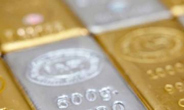 Rise in gold prices at futures trade to positive global cues