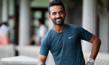 Focus will be on New Zealand series: Rahane