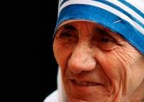 Department of Post to release commemorative stamp on Mother Teresa's canonisation