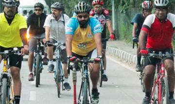 Paralympic Medalist Aditya Mehta humiliated at Delhi airport