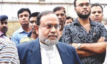 Bangladesh hangs Jamaat-e-Islami stalwart Ali for 1971 war crimes