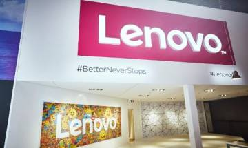 Lenovo becomes second in Indian smartphone market: IDC