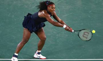 US Open: Serena Williams crashes out, loses No 1 ranking