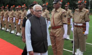 UP govt denies permission to audit GDA, Naik writes to President and PM