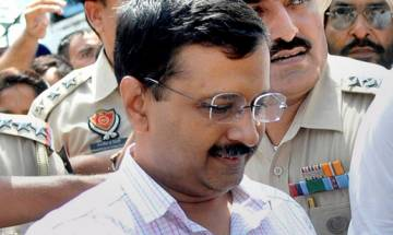 Live: Will ban alcohol, meat near Golden temple if voted to power, says Kejriwal in Punjab