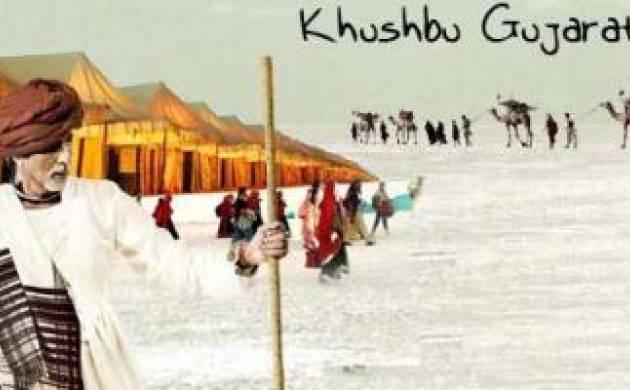 'Khushbu Gujarat Ki' campaign by Gujarat Tourism