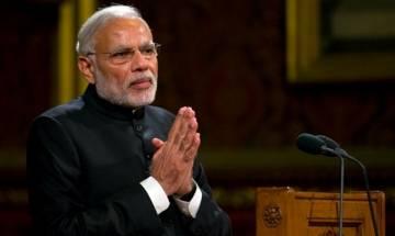PM Narendra Modi pays tributes to 9/11 terror attack victims; remembers Swami Vivekanada's 1893 historic speech