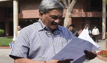 CBI may probe Embraer deal if criminality indicated says Parrikar