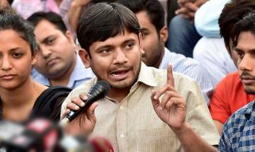 JNU Poll result: 'The nation wants to know' what happened to #ABVP? Asks Kanhaiya