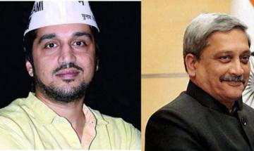 Goa Assembly Polls 2017: AAP candidate list out; state convener Naik to contest from Parrikar's bastion Panaji