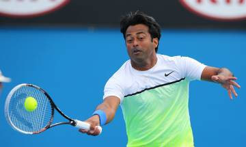 Playing under floodlights is smart decision, says Leander Paes