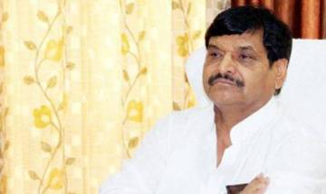 I am still part of Akhilesh cabinet in UP, will not resign, says Mulayam's brother Shivpal Yadav