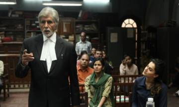 Pink Movie Review in 10 tweets: Planning to watch this Amitabh Bachchan-starrer film? Here is what Twitterati say