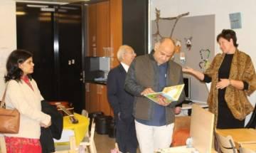 Manish Sisodia is not Delhi LG's 'health secretary', says Somnath Bharti