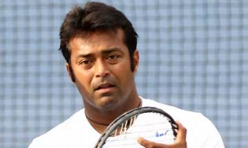 We didn't put best mixed team forward in Olympics: Leander Paes