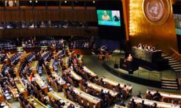 Problem faced by Pakistan's minorities discussed in the UN Human Rights Council
