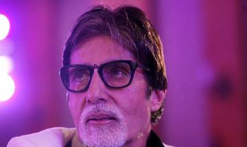 Women are getting more importance in society, says Amitabh Bachchan