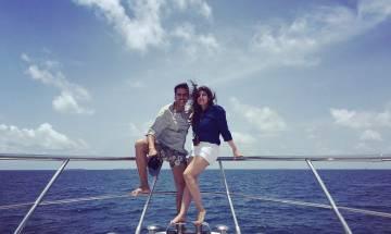 Married not branded: Twinkle Khanna slams stranger on Kumar surname issue