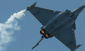 India-France clear Rafale deal, to be signed on Friday