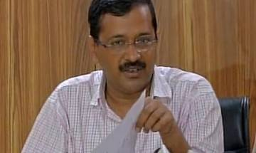 Watch video: Why is my name mentioned in FIR against Swati Maliwal, Arvind Kejriwal asks ACB; blames PM Modi