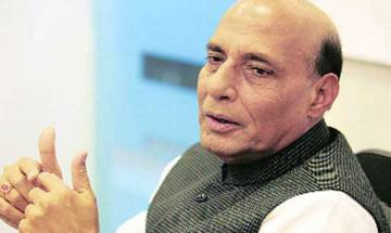 MHA has sanctioned additional 10,000 SPO posts for Kashmir, says Rajnath Singh